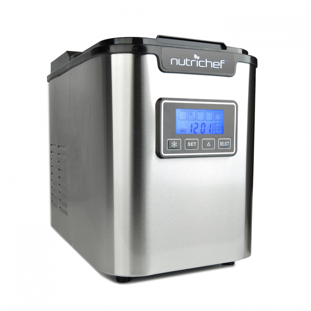 Nutrichef Azpicem62 Kitchen Amp Cooking Ice Makers