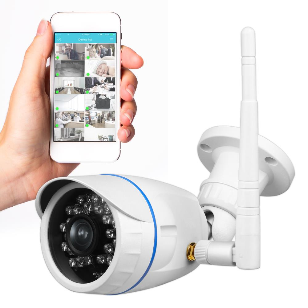 Serenelife Ipcamhd15 Home And Office Cameras