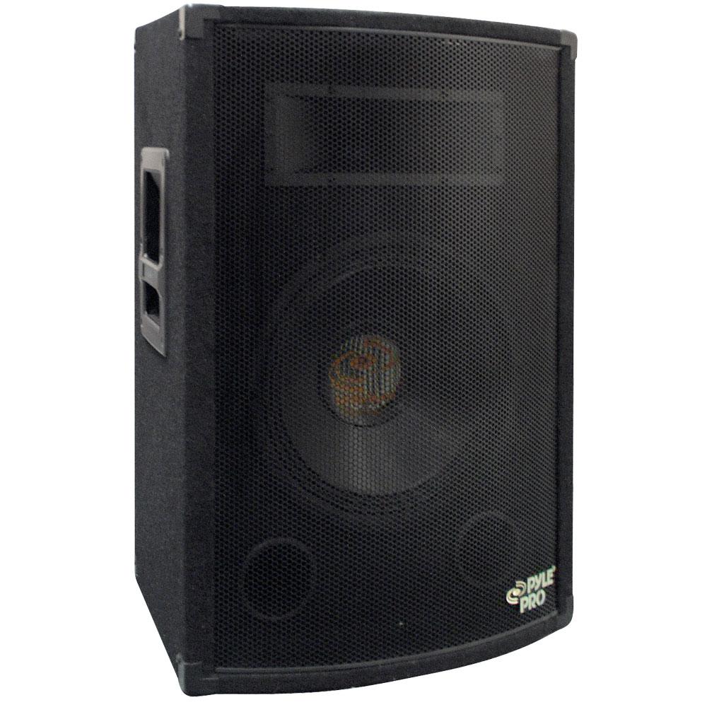 Pyle 5watt speakers