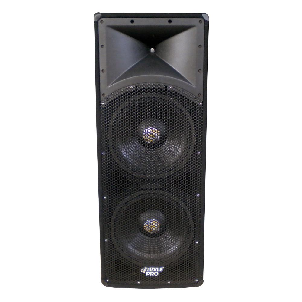 Pylepro Padh124 Sound And Recording Studio Speakers