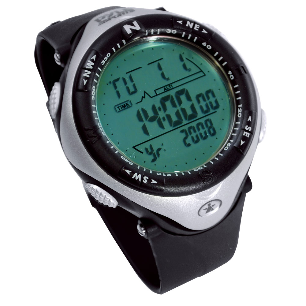 Pylepro paw1 sports and outdoors watches for Outdoor watches