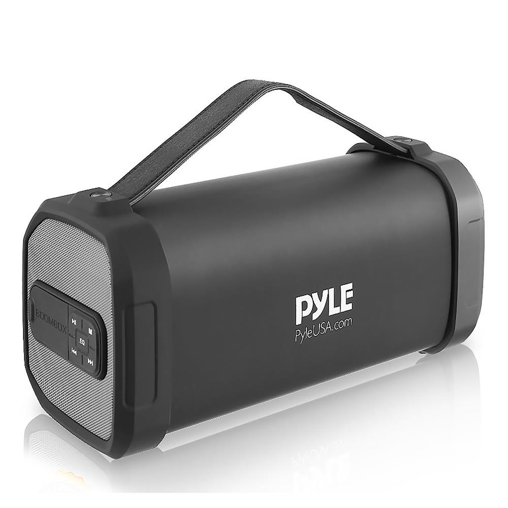 Pyle Pbmsqg9 Home And Office Portable Speakers