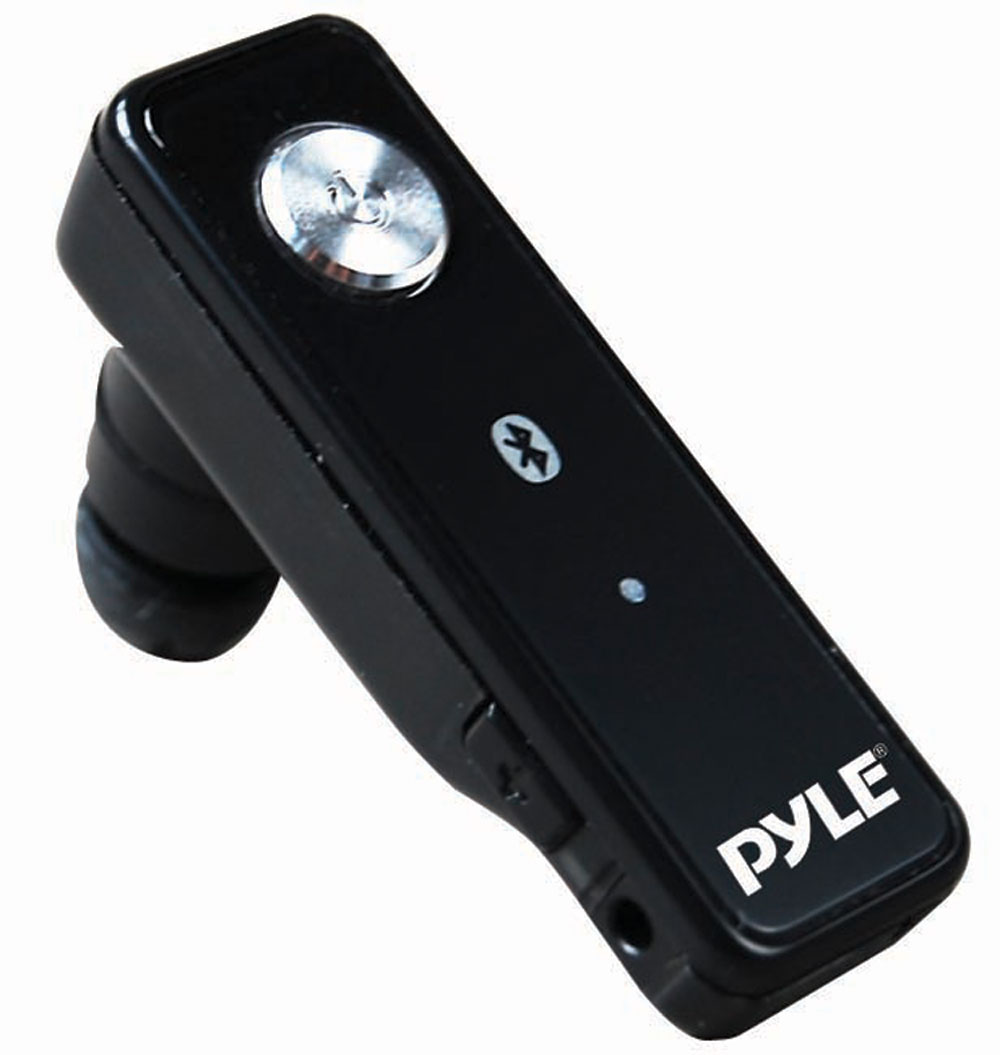 pyle pbt30m on the road plug in audio accessories adapters. Black Bedroom Furniture Sets. Home Design Ideas