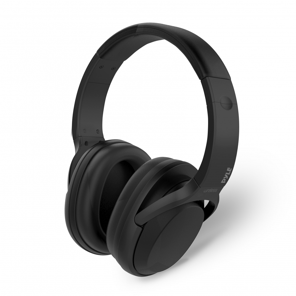Pyle Pbtnc50 Home And Office Headphones Mp3