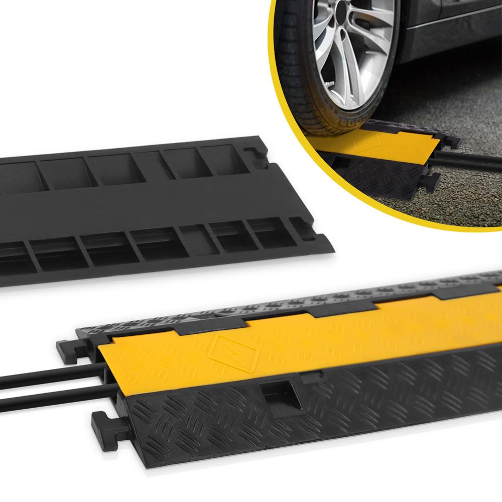 Pylepro Pcblco26 Sound And Recording Cable Ramps