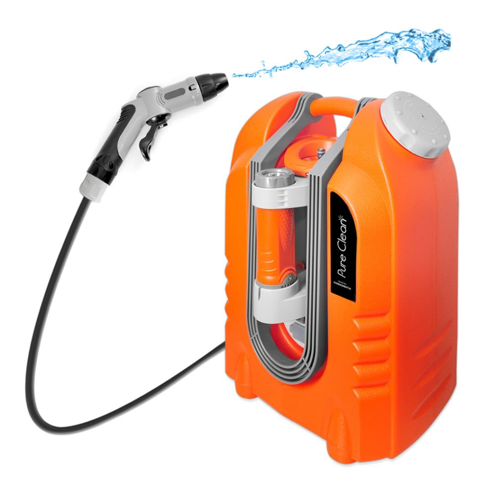 Portable Battery Air Conditioner PyleHome - PCRWASHBAT29 - Sports and Outdoors - Pressure ...