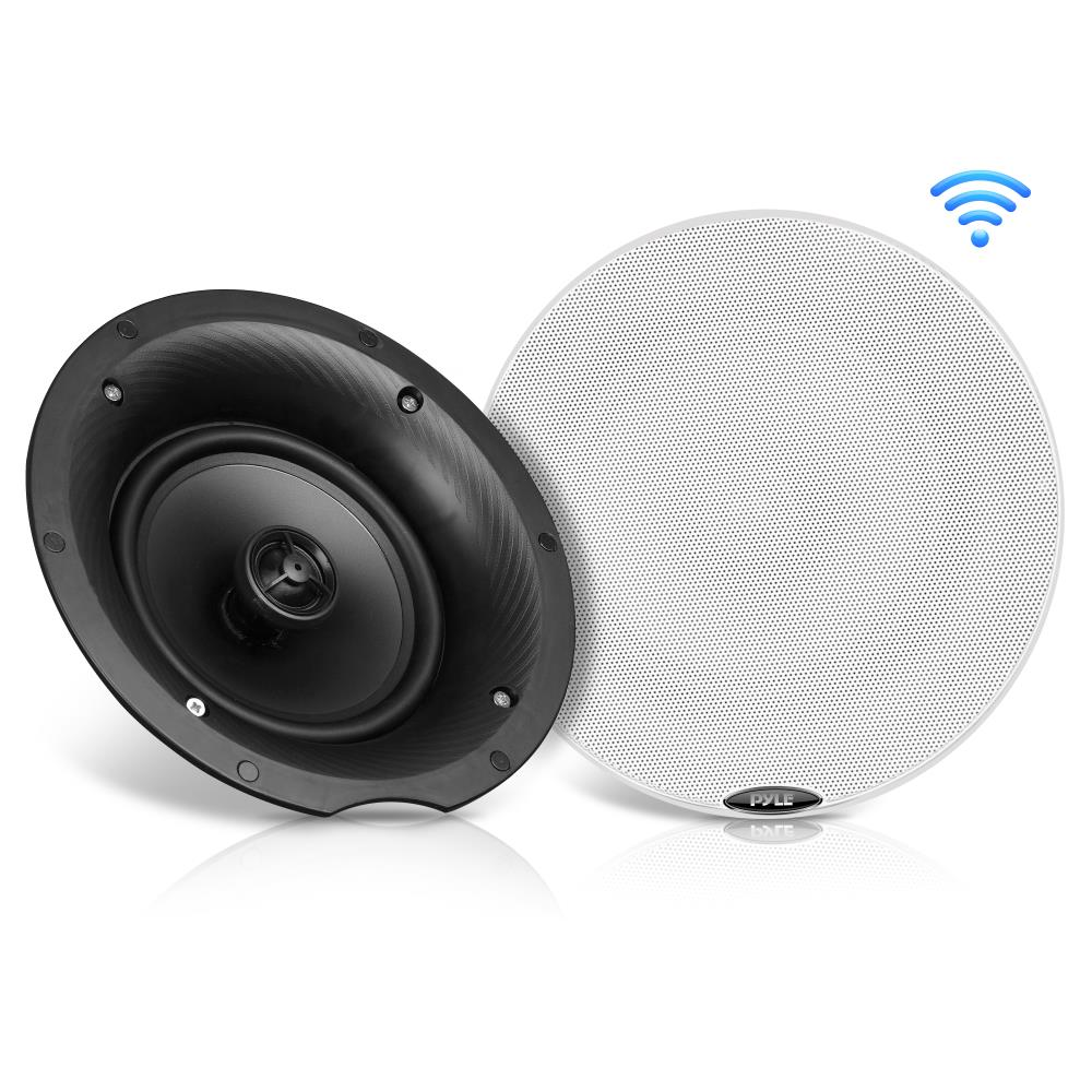 Pyle Updicbt87 Home And Office Home Speakers