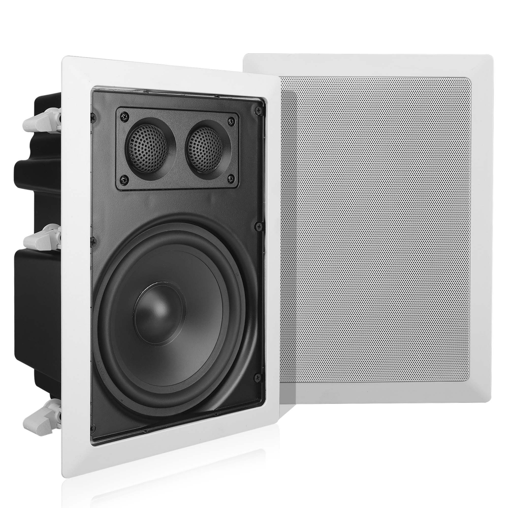 Pylehome Pdiw67 Home And Office Speakers Sound And