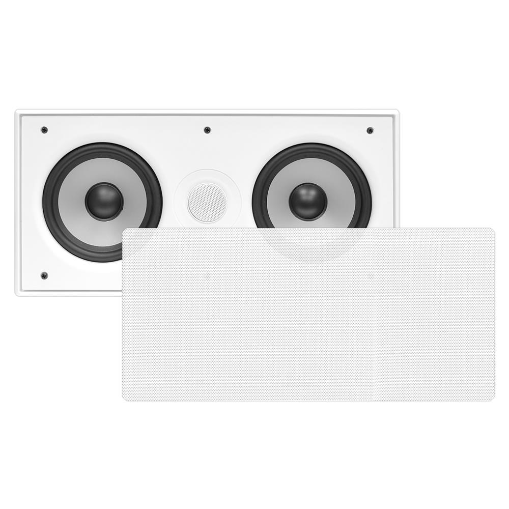 Pylehome Pdiwcs56 Home And Office Home Speakers