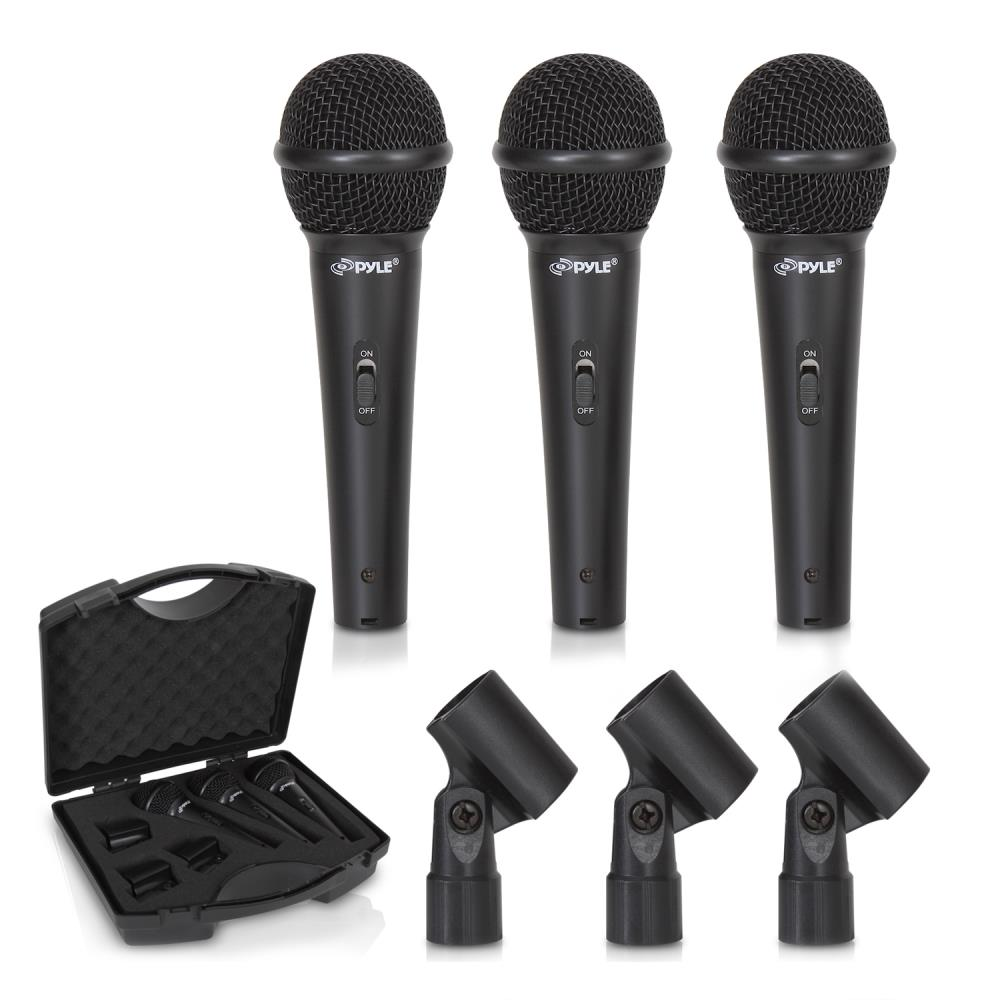 pylepro pdmickt80 home and office microphones headsets musical instruments. Black Bedroom Furniture Sets. Home Design Ideas