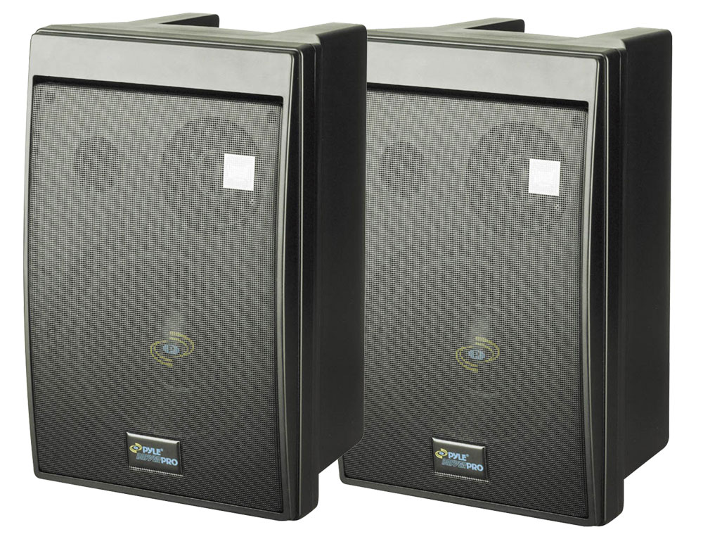 Pylehome Pdmn68 Home And Office Speakers Sound And