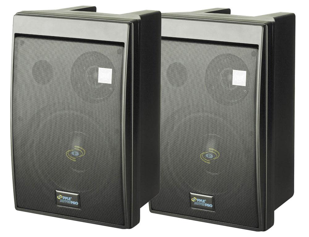 Pylehome Pdmn68 Marine And Waterproof Home Speakers