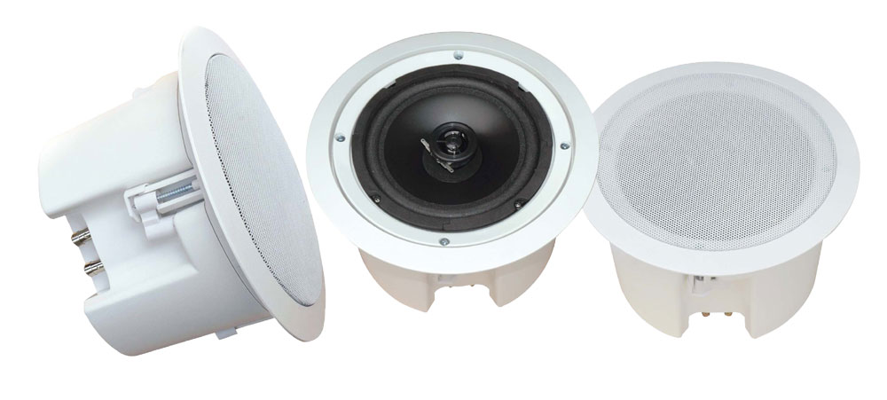PyleHome PDPC82 Home and Office Home Speakers Sound and