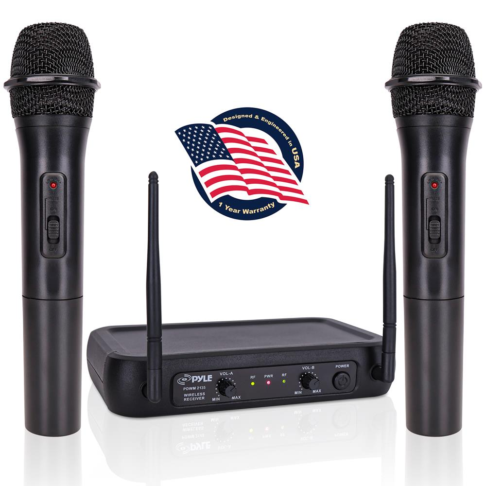 pylepro pdwm2135 home and office microphone systems musical instruments microphone. Black Bedroom Furniture Sets. Home Design Ideas
