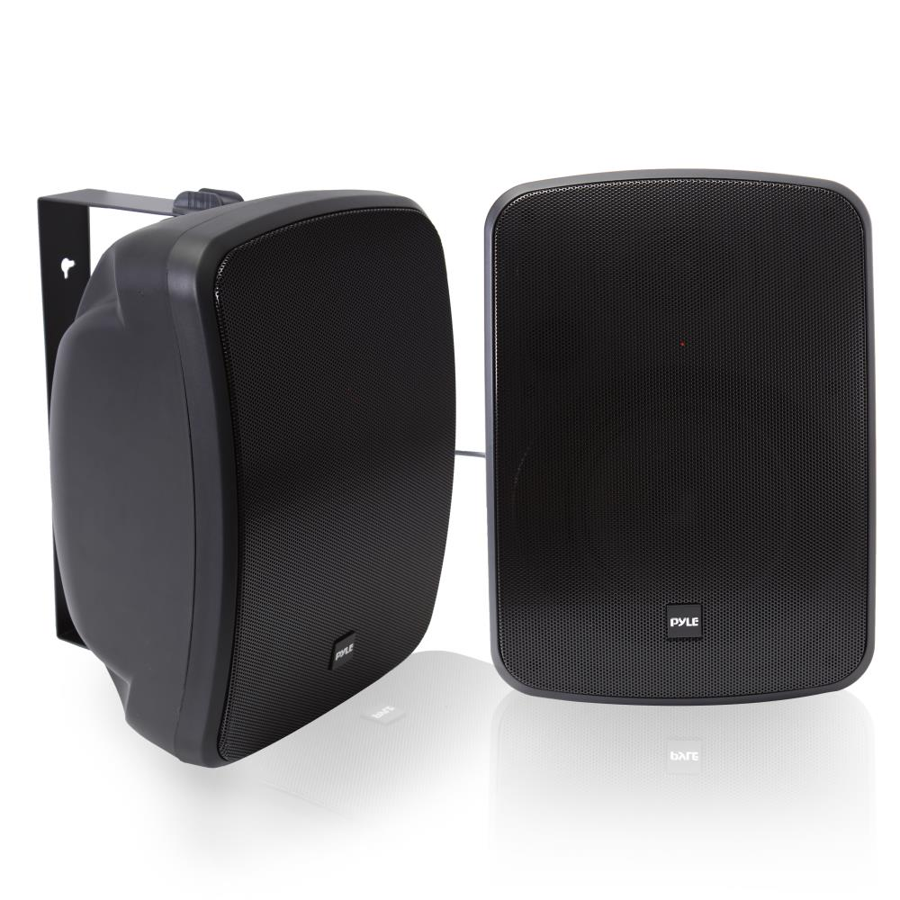 pyle pdwr65btrfb used home and office speakers