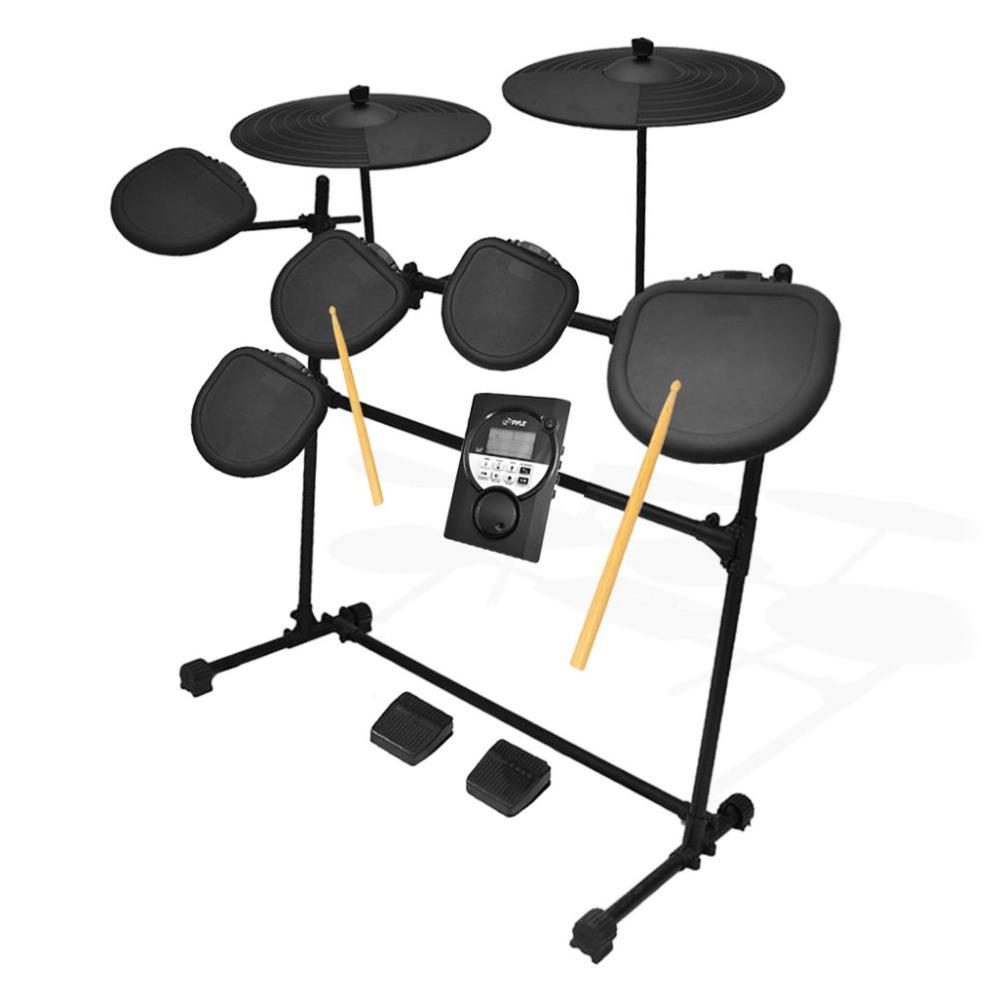 pylepro azped021m musical instruments drums. Black Bedroom Furniture Sets. Home Design Ideas