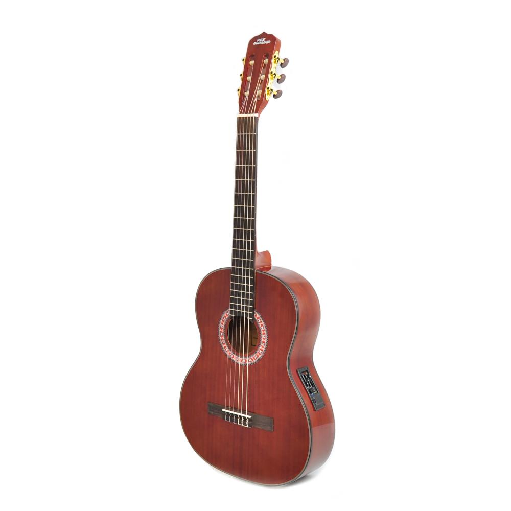 pylepro pga33lbr musical instruments guitars. Black Bedroom Furniture Sets. Home Design Ideas