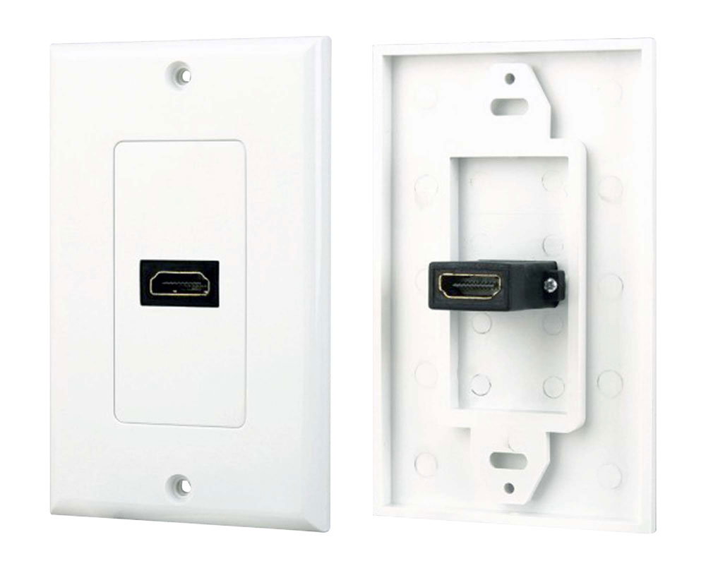 Pylehome Phdmf1 Tools And Meters Wall Plates In