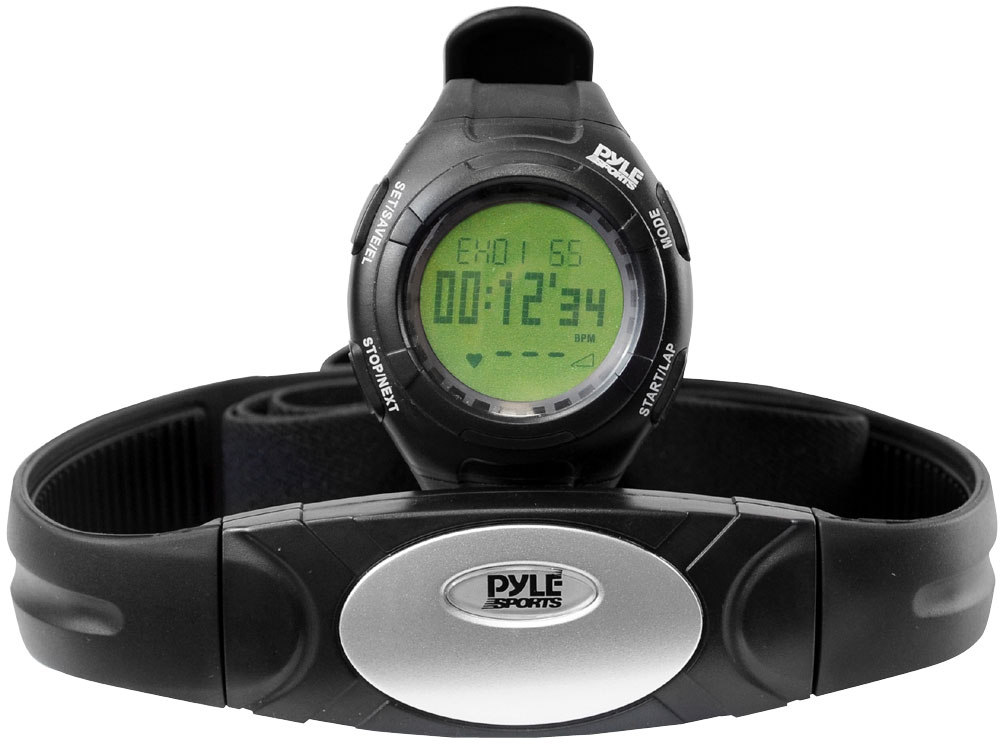 af8bea21f PyleSport - PHRM28 - Health and Fitness - Watches - Sports and ...