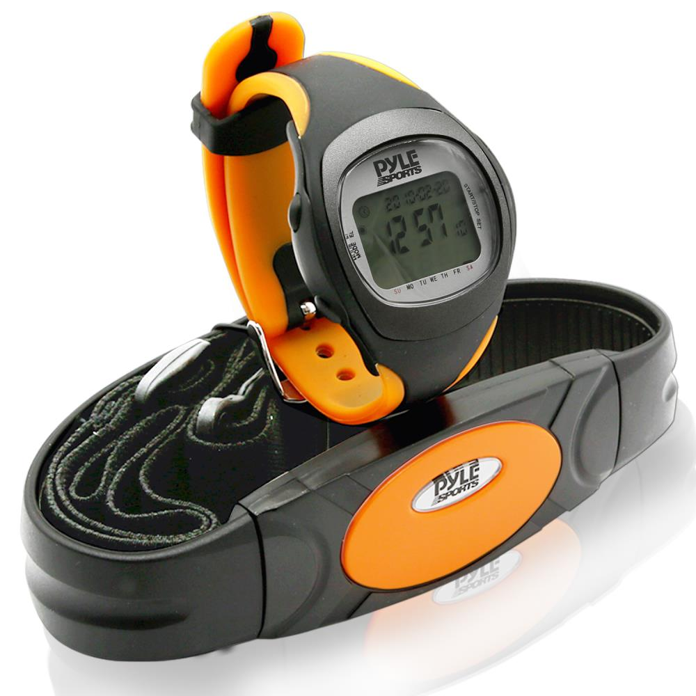 PyleSport - PHRM34 - Health and Fitness - Watches - Sports ...