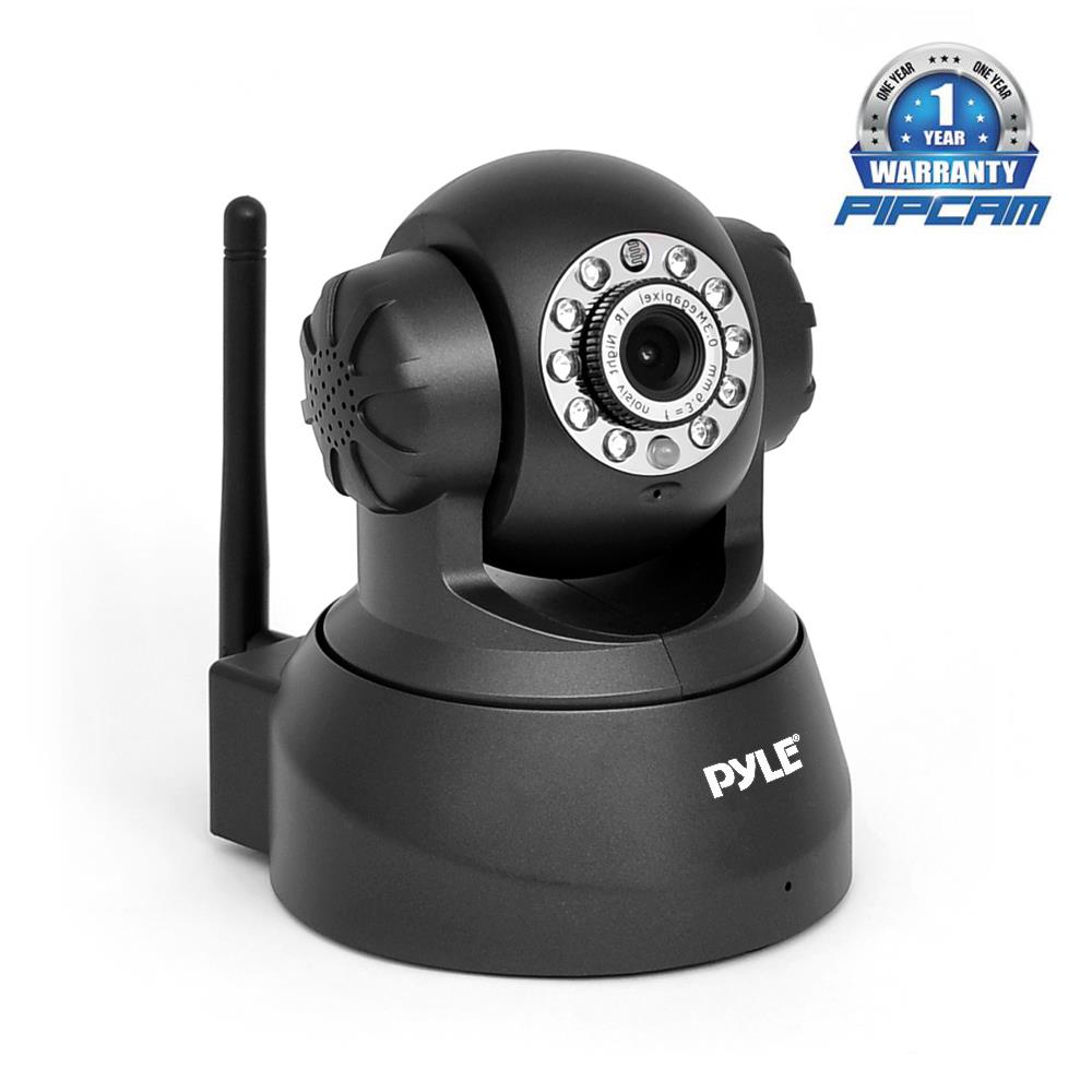 Pylehome Pipcam25 Home And Office Cameras Videocameras