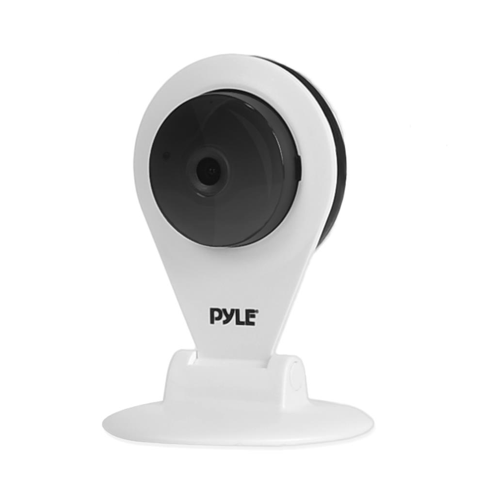 Pyle Pipcamhd22wt Home And Office Cameras Videocameras