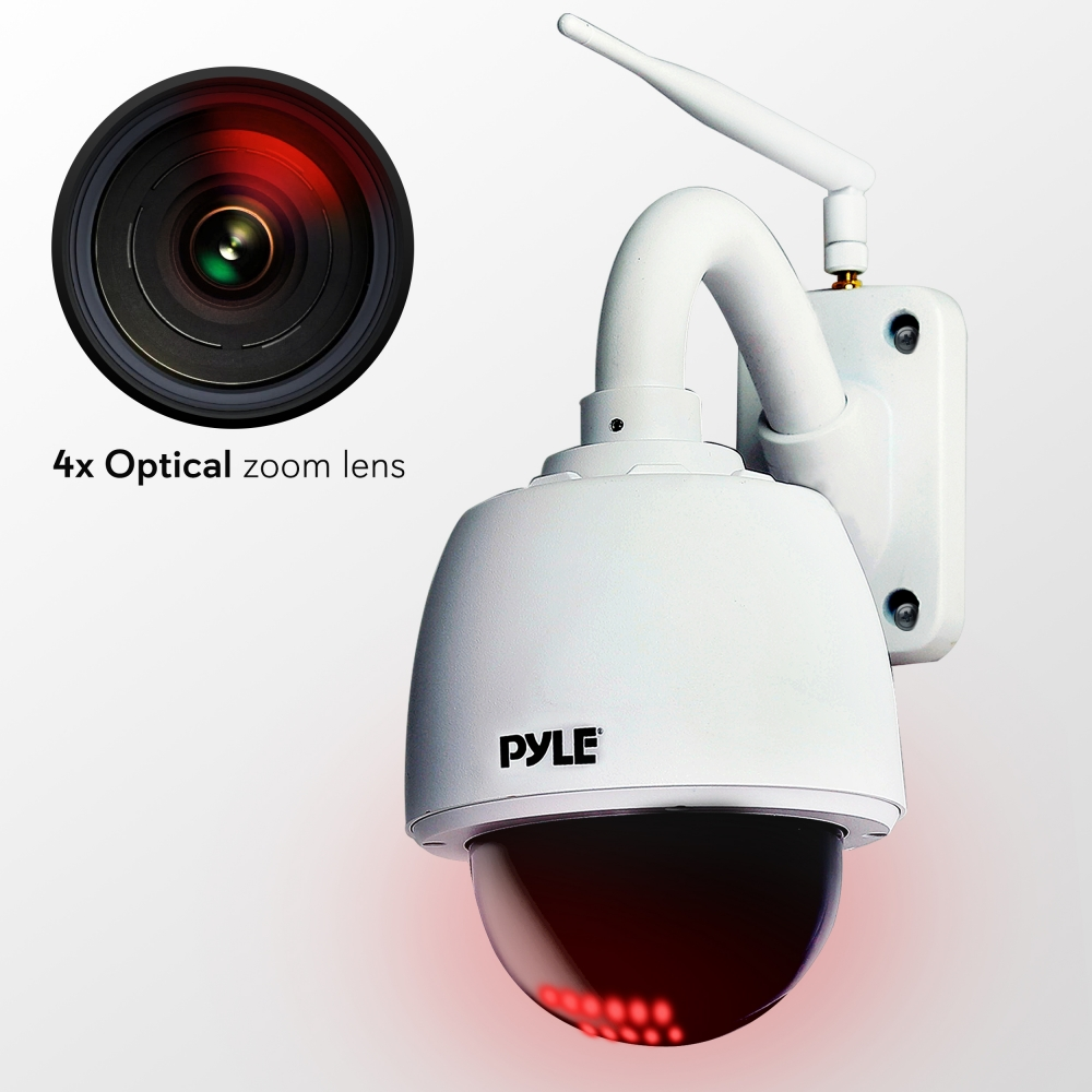 Pyle Pipcamhd46 Home And Office Cameras Videocameras
