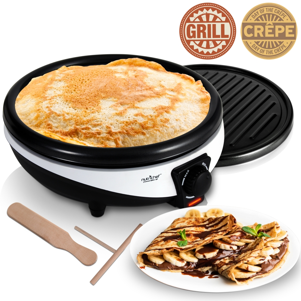 Nutrichef Pkcym15 Kitchen Amp Cooking Cooktops Amp Griddles