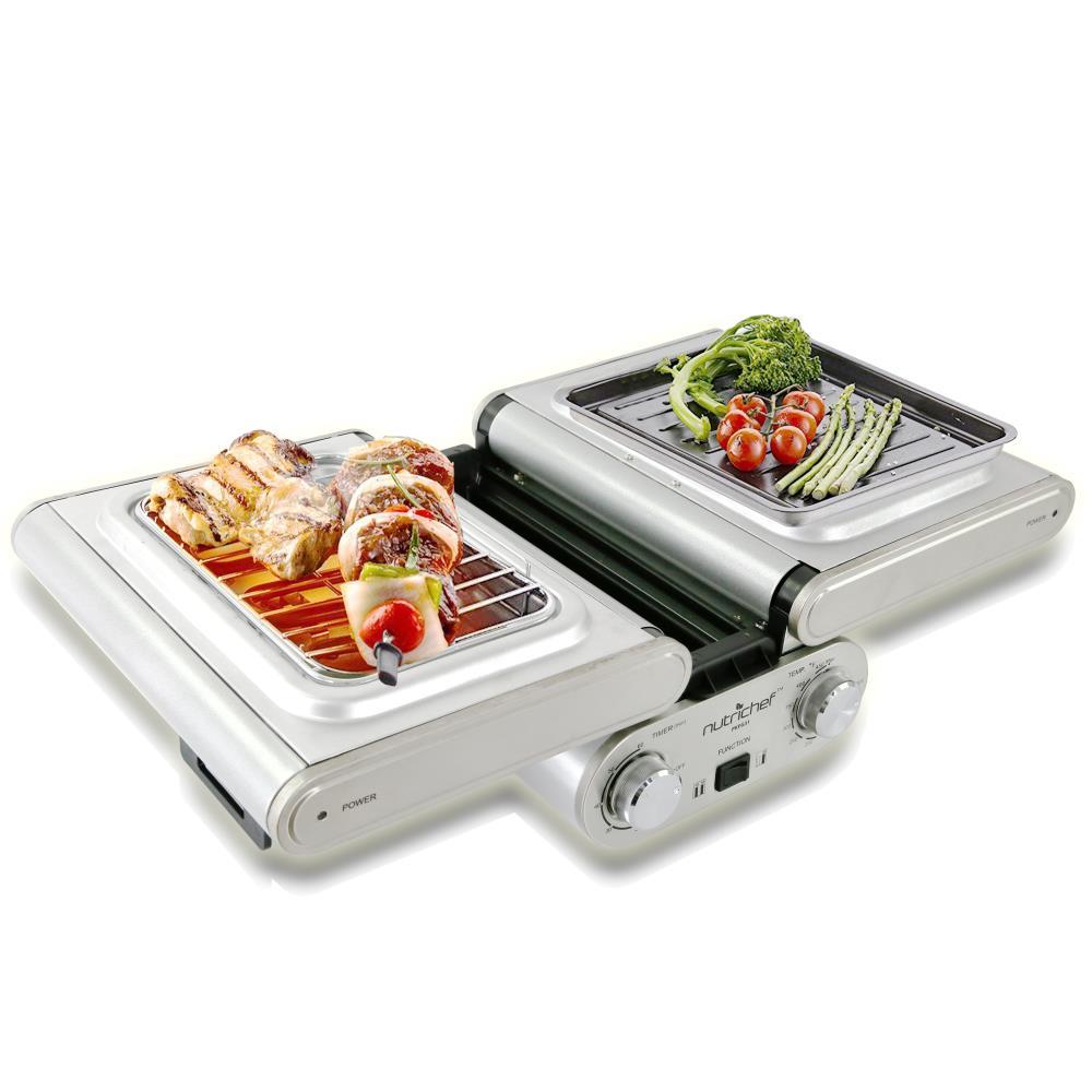 Nutrichef Pkfg31 Kitchen Amp Cooking Bbq Amp Grilling