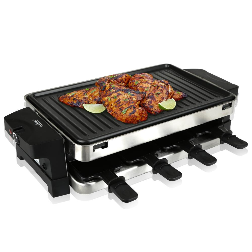 Home Style Kitchen Plugin Grill
