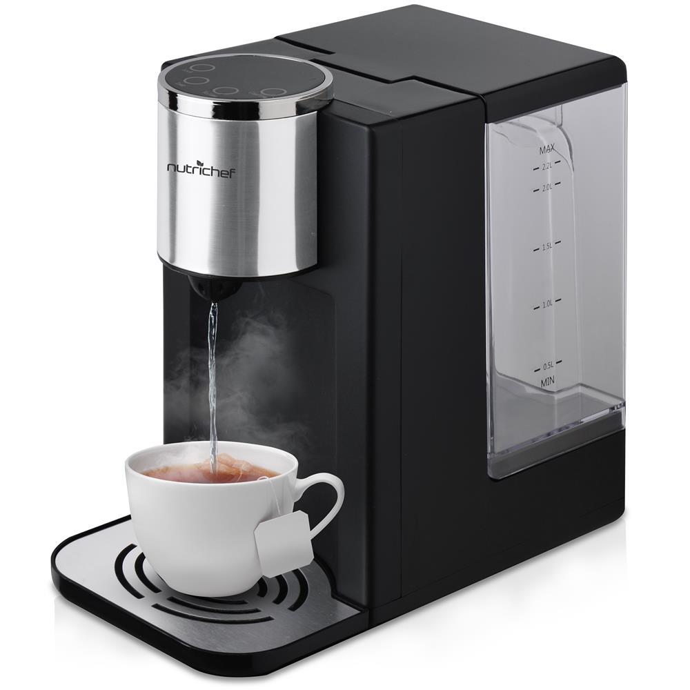 Nutrichef Pkhtwtr46 Kitchen Amp Cooking Water Amp Tea