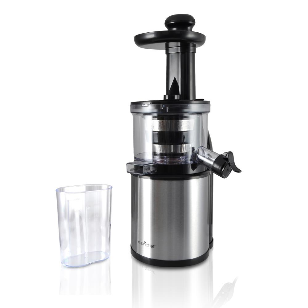 NutriChef - PKSJ30 - Kitchen & Cooking - Juicers