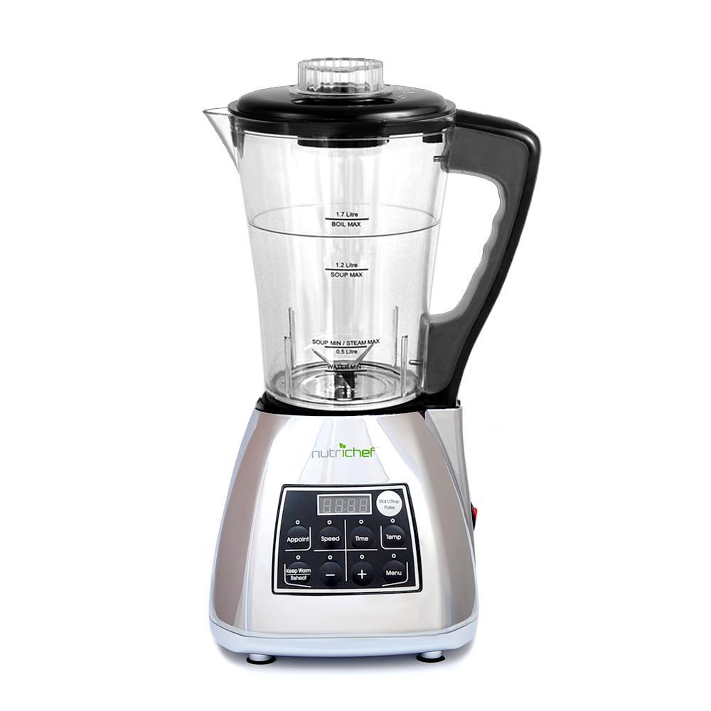 Office Kitchen Appliances ~ Nutrichef pksm ss home and office kitchen appliances