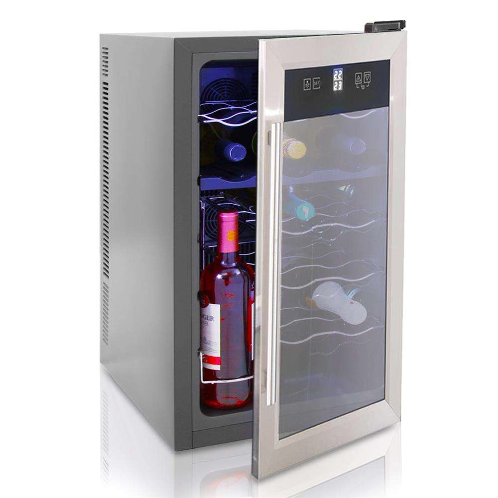 Nutrichef Pktewcds1805 Kitchen Amp Cooking Fridges