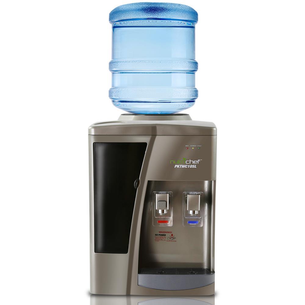 Office Kitchen Appliances ~ Nutrichef pktwc sl home and office kitchen appliances