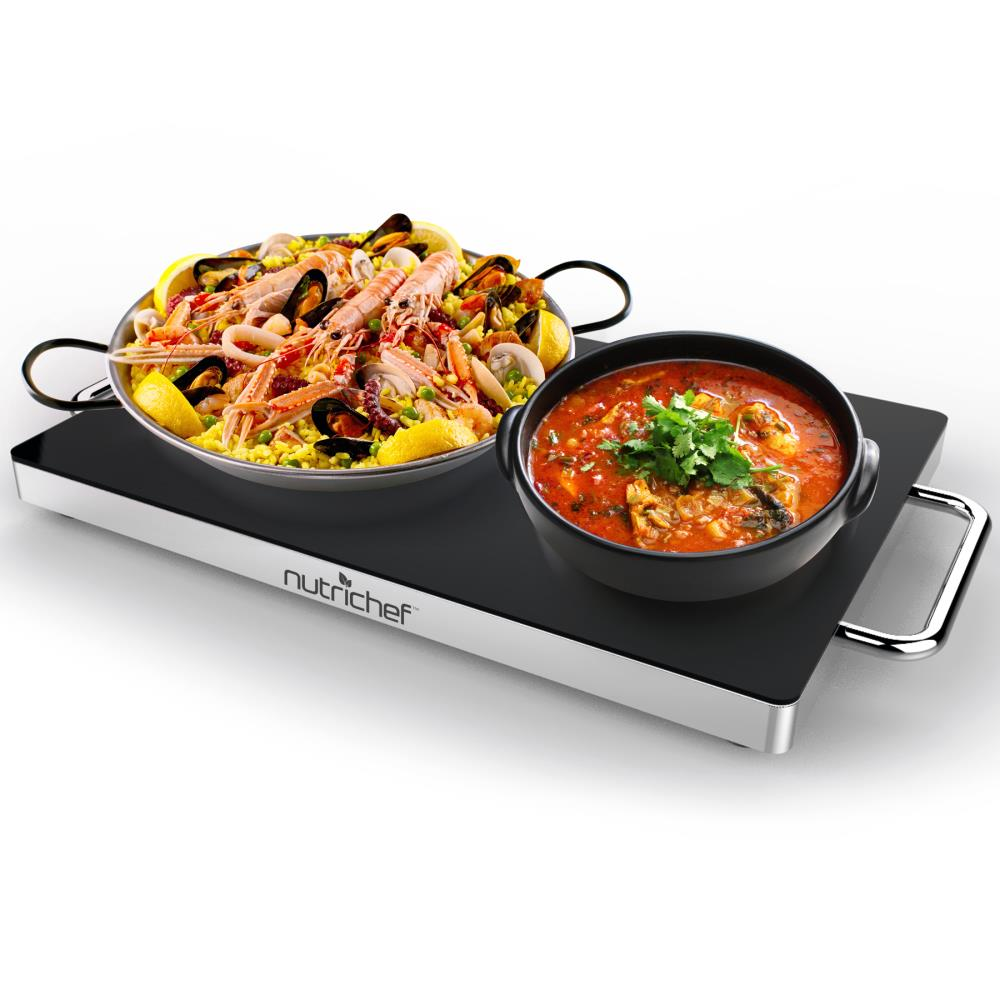 Heating Trays For Parties