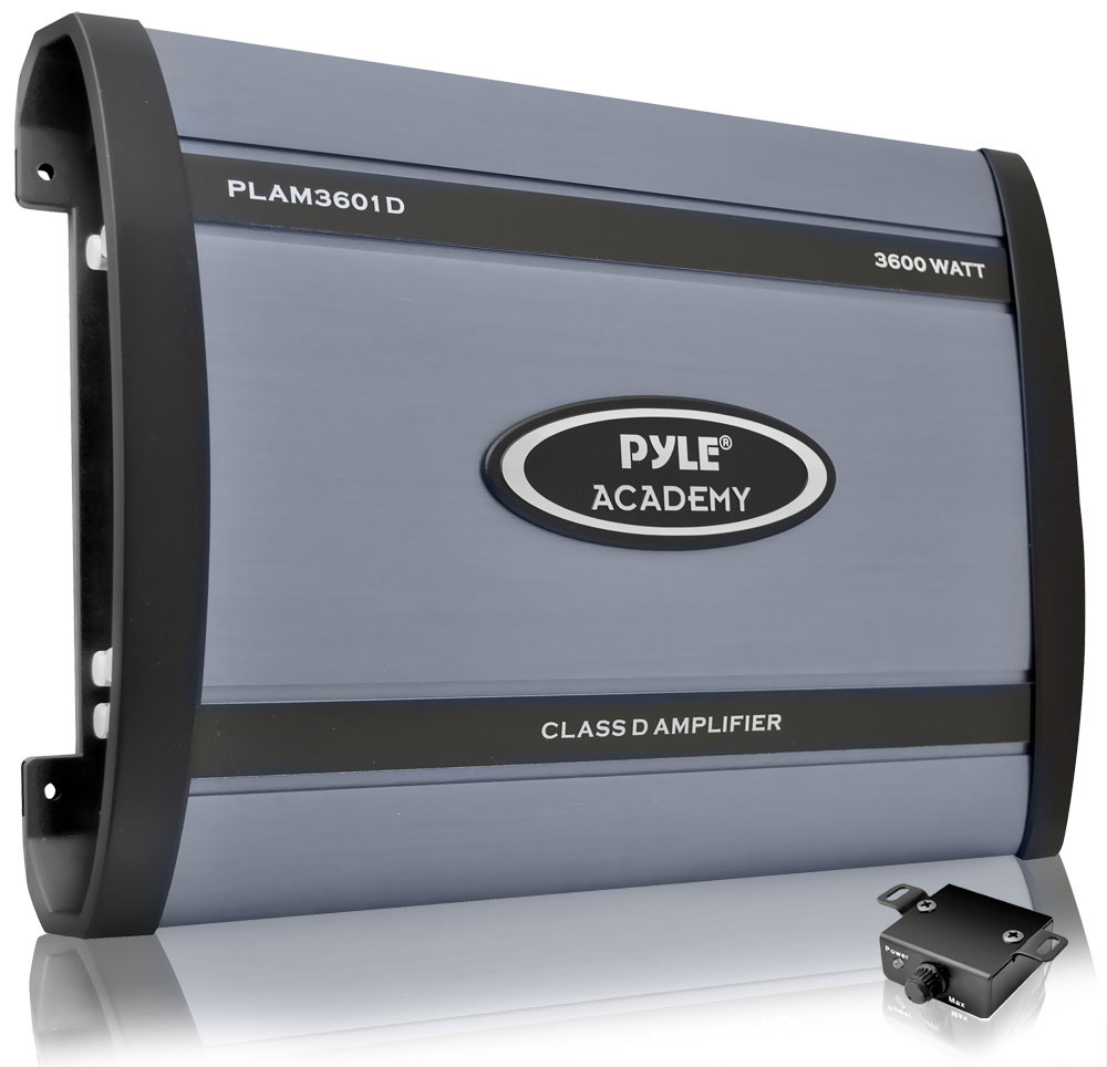 Pyle Plam3601d Marine And Waterproof Vehicle Amplifiers On High Quality Monoblock Power Amplifier The Road Class D