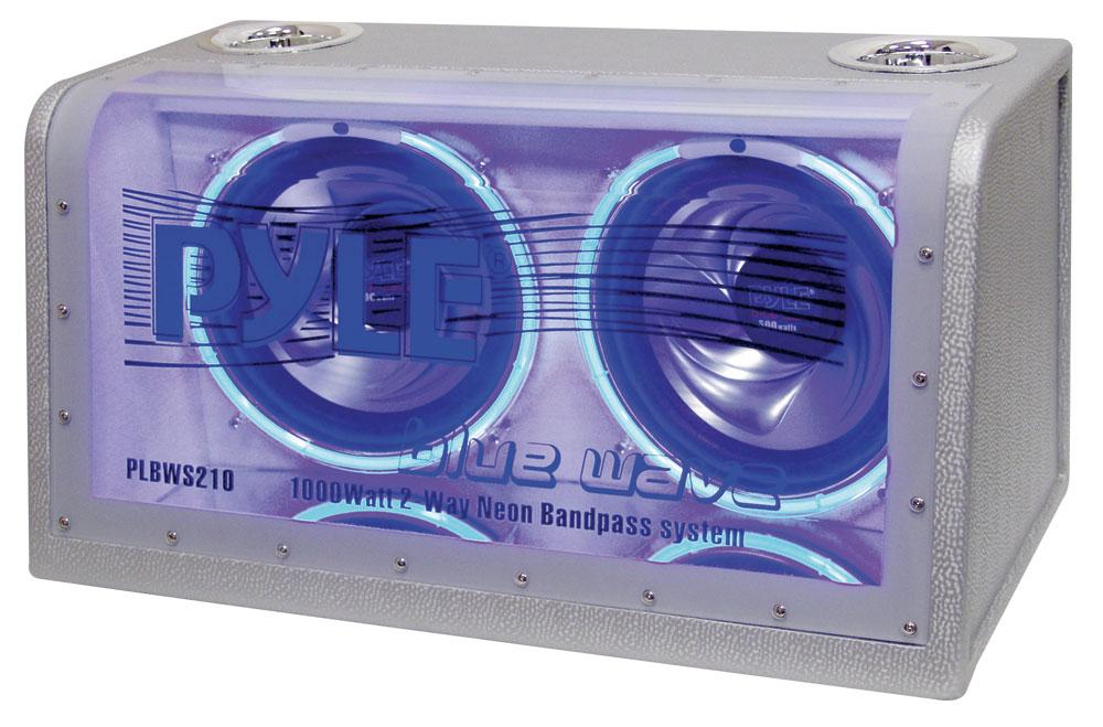 best subwoofer box for deep bass