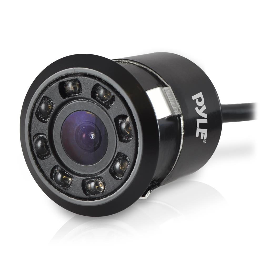Pyle Plcm12 On The Road Rearview Backup Cameras