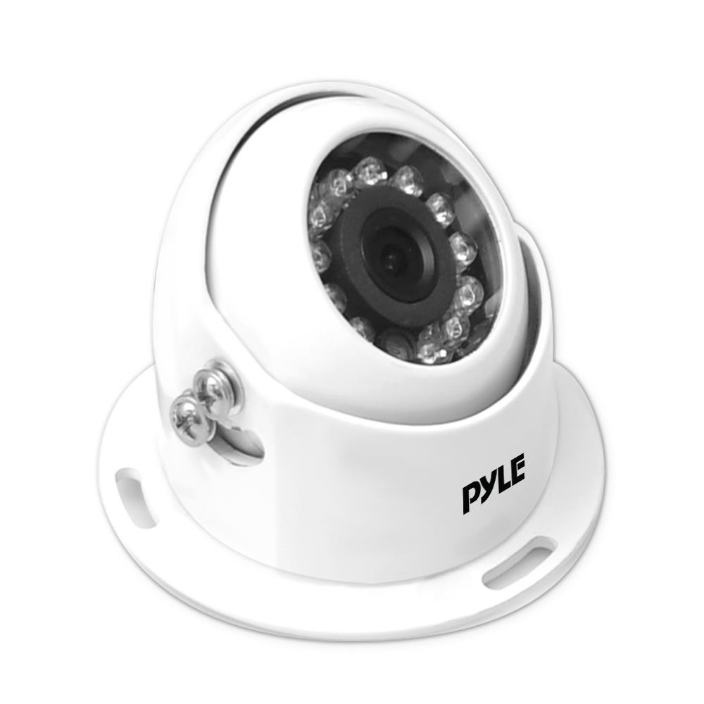 Pyle Plcmrv9w On The Road Rearview Backup Cameras