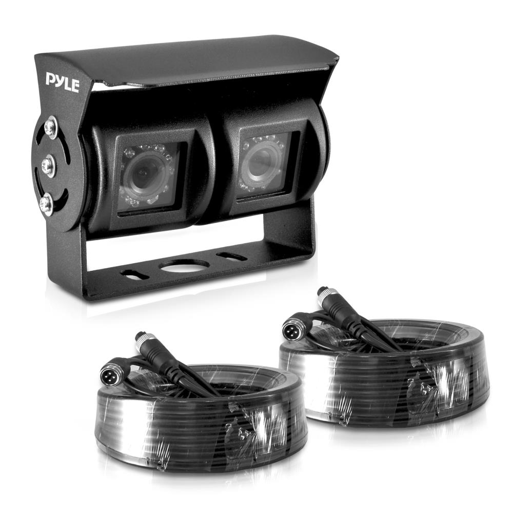Pyle Backup Camera >> Pyle - PLCMTR26 - On the Road - Rearview Backup Cameras - Dash Cams