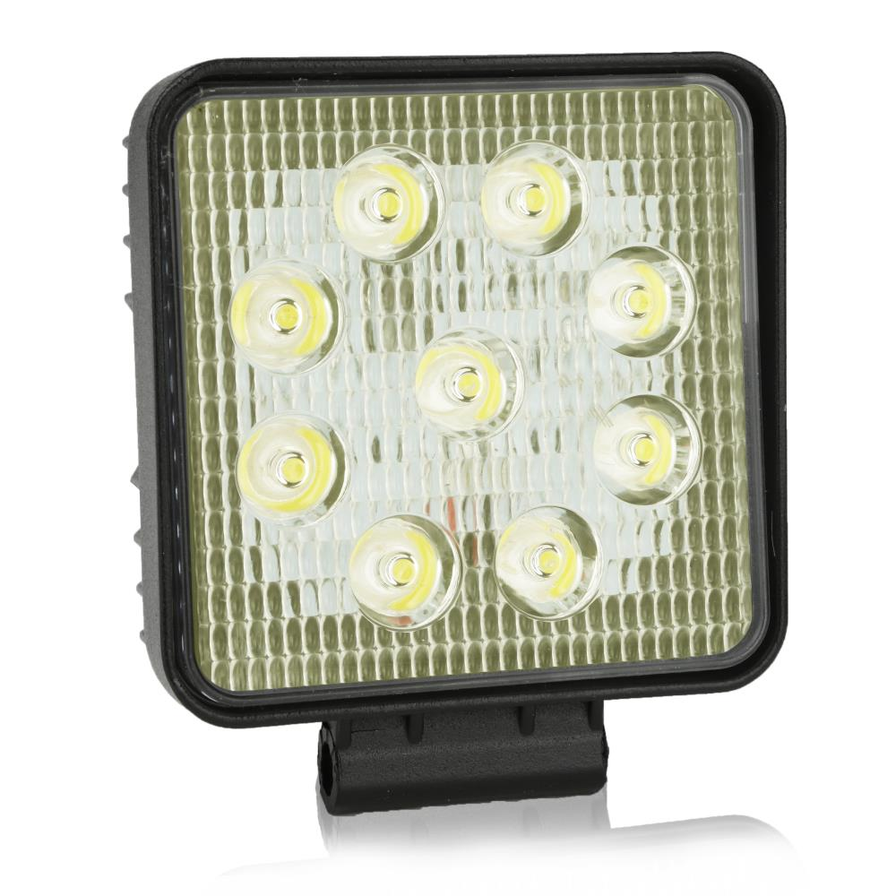 Pyle   PLEDSQ27 , On The Road , Mountable Lights   Lamps , LED Lamp Spot