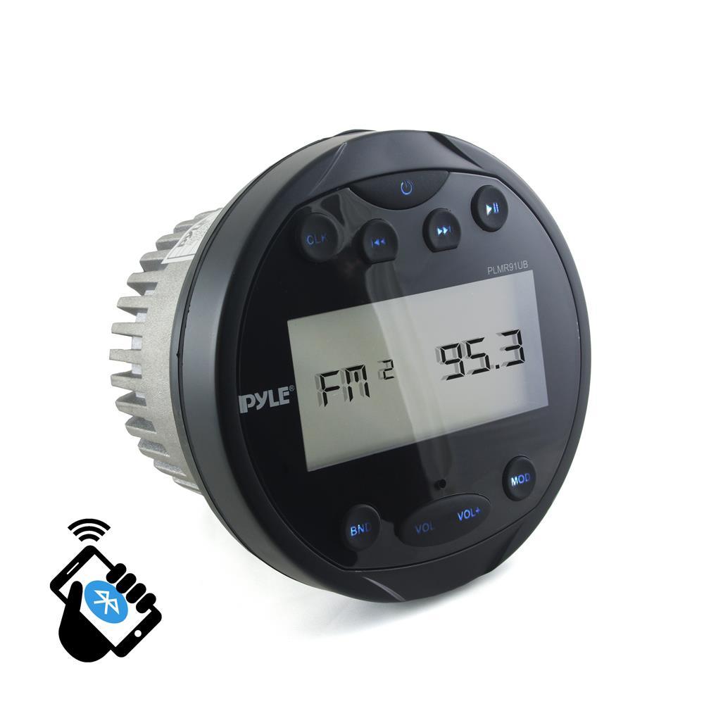 PLMR91UB Waterproof Wiring Harness on waterproof switch, waterproof wiring kit, waterproof wiring plug, waterproof body harness, waterproof remote control,