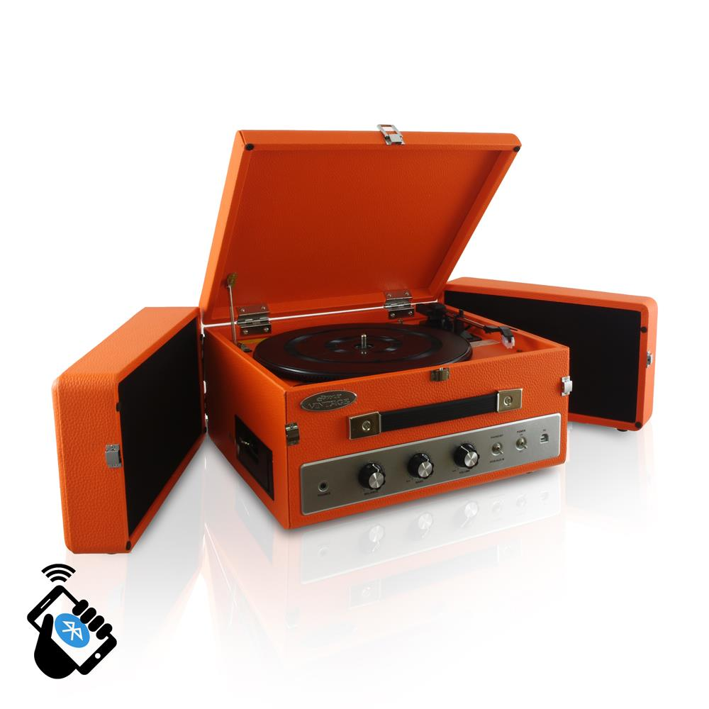 Pylehome Pltt82btor Home And Office Turntables
