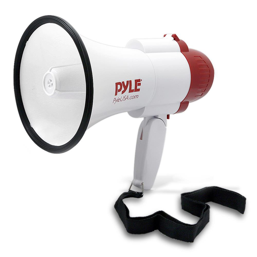 Pyle Pmp39vc Sports And Outdoors Megaphones