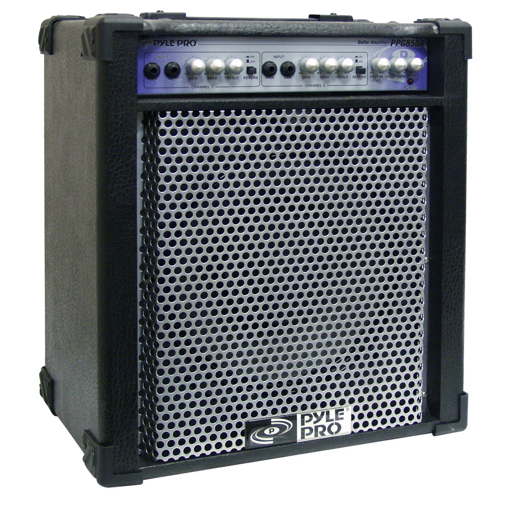 Pylepro Ppg860a Musical Instruments Guitars