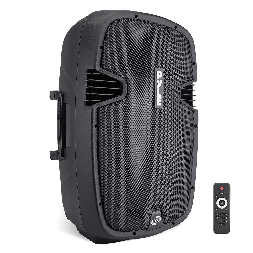 Pylepro Pphp1537ub Home And Office Pa Loudspeakers