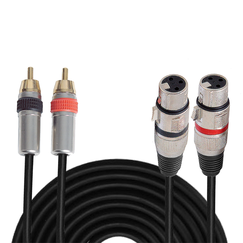 Pylepro - Pprcx05 - On The Road - Cables