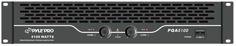 Pylepro Pqa5100 Home And Office Amplifiers