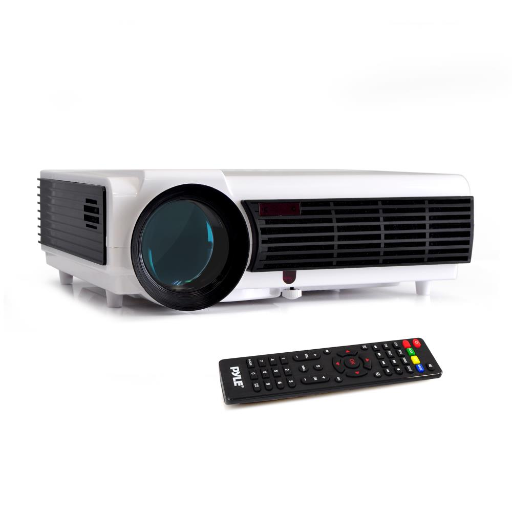 Pylehome prjd903 home and office projectors for Best projector for apple products